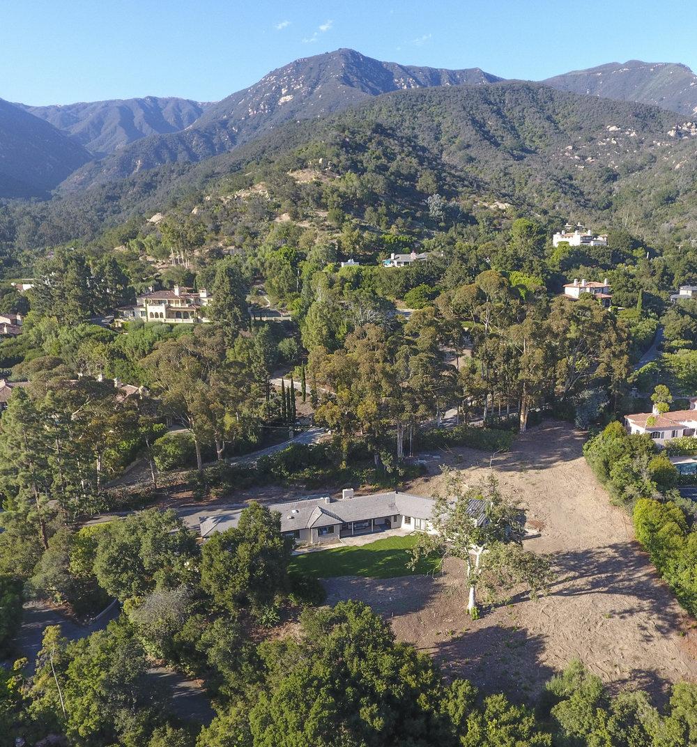 Park Lane West Montecito Estate for Sale 93108 MUS school