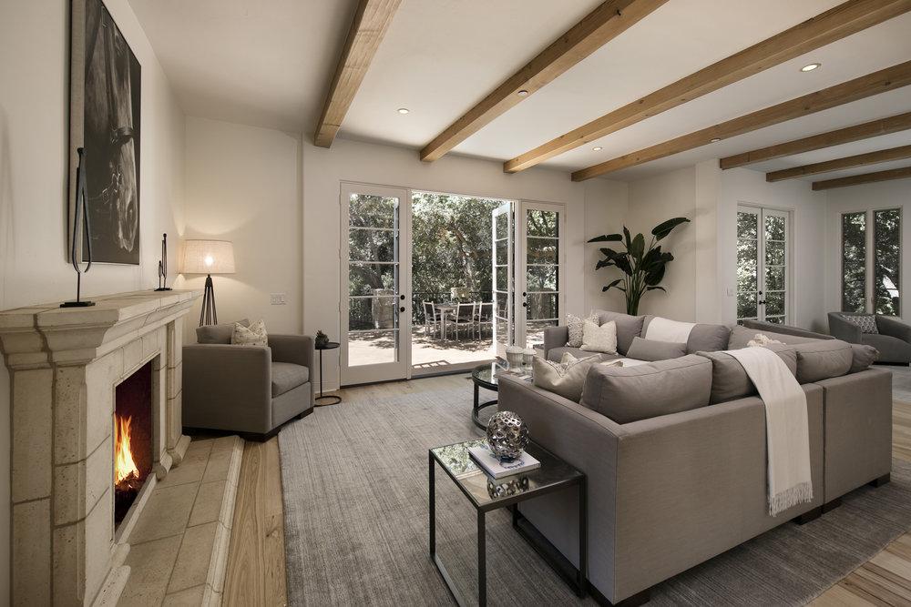 Park Lane West Montecito House for sale