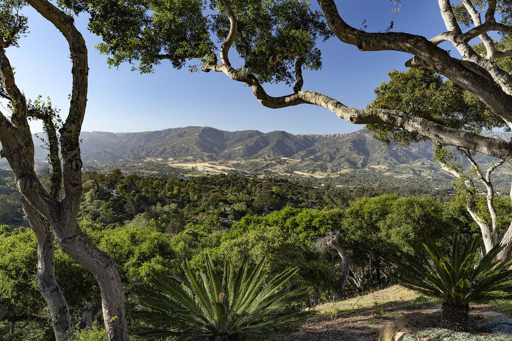 4230 Cresta Ave Hope Ranch House for sale Santa Barbara