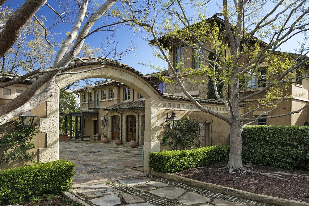 610 Cima Vista Montecito CA 93108