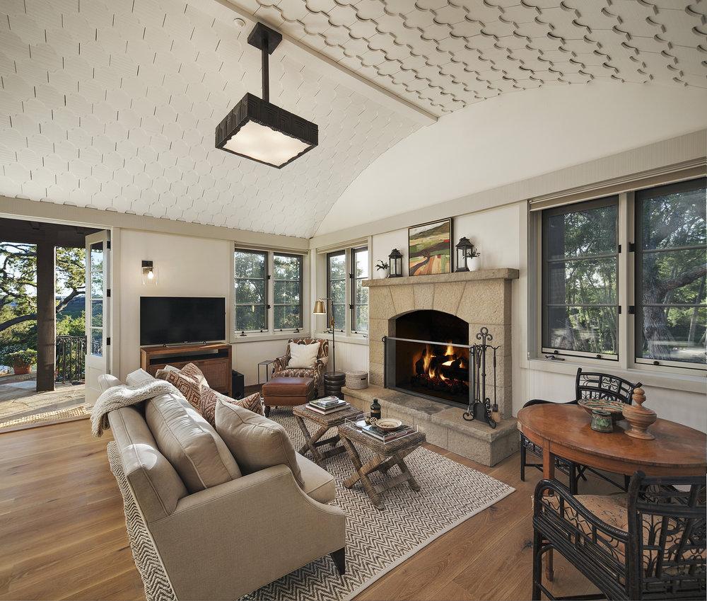 610 CIma Vista Lane Montecito CA 93108