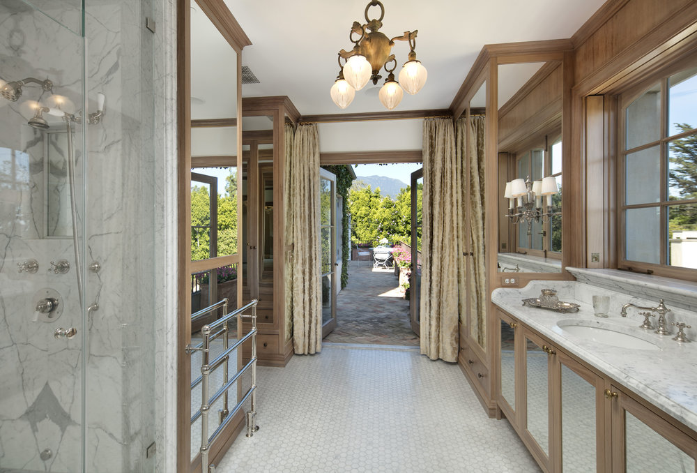 771 Garden Lane Montecito Estate for sale Riskin Partners