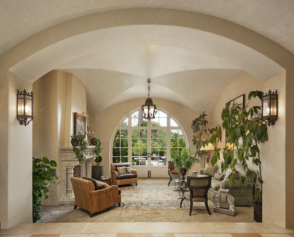 888 Cold Springs Road Luxury Real Estate for Sale Montecito