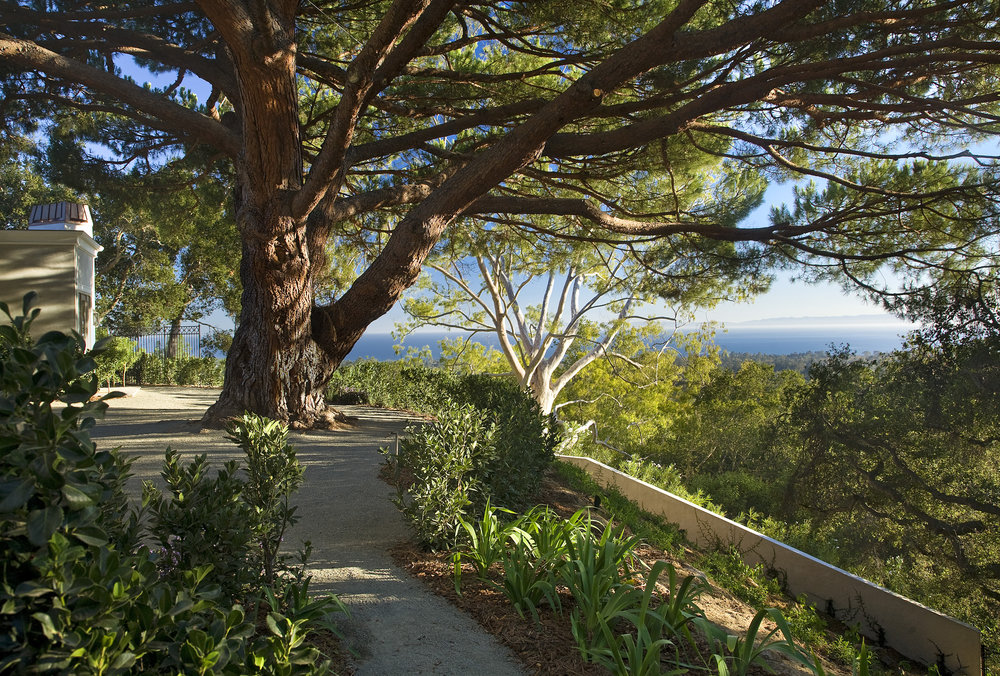 1478 East Mountain Drive Montecito House for sale john woolf estate