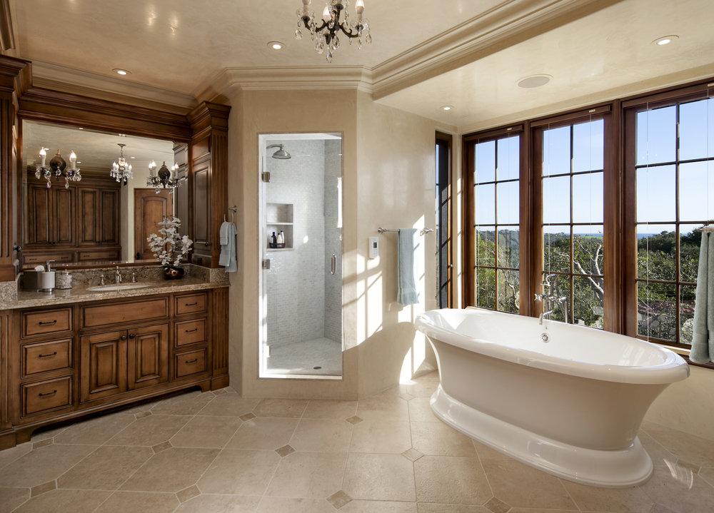 799 Lilac Drive Montecito CA 93108 Estate for Sale Rebecca Riskin Riskin Partners House for Sale Mansion for Sale Santa Barbara Ocean View Estate Don Nulty