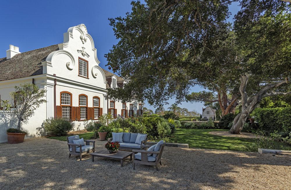 1599 East Valley Road Montecito Constanita