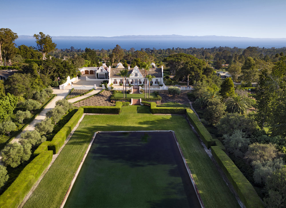 1599 East Valley Road Montecito Constantia