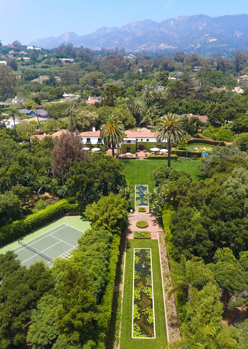 Property for sale El Cielito, Montecito List Price: $19,950,000