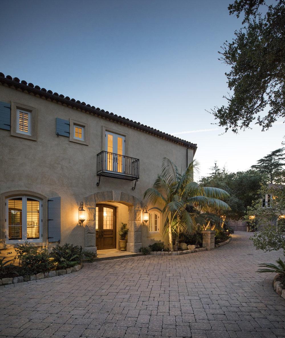 true romance in montecito 799 lilac drive montecito ca 93108 house for sale riskin partners
