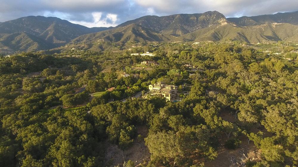 610 Cima Vista Montecito CA 93108 Top agent in Montecito realtor estate for sale house for sale luxury real estate