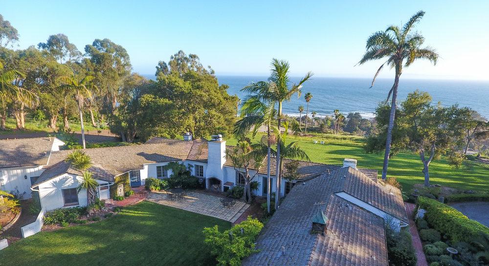 Bates Ranch House - $3,775,000
