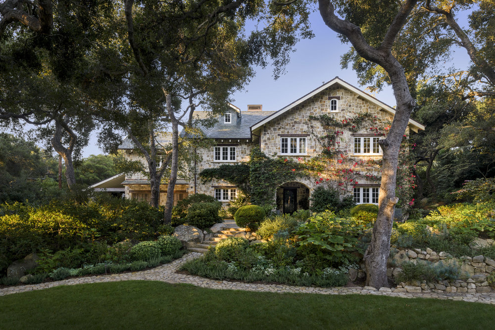 French Inspired Farmhouse - $4,350,000