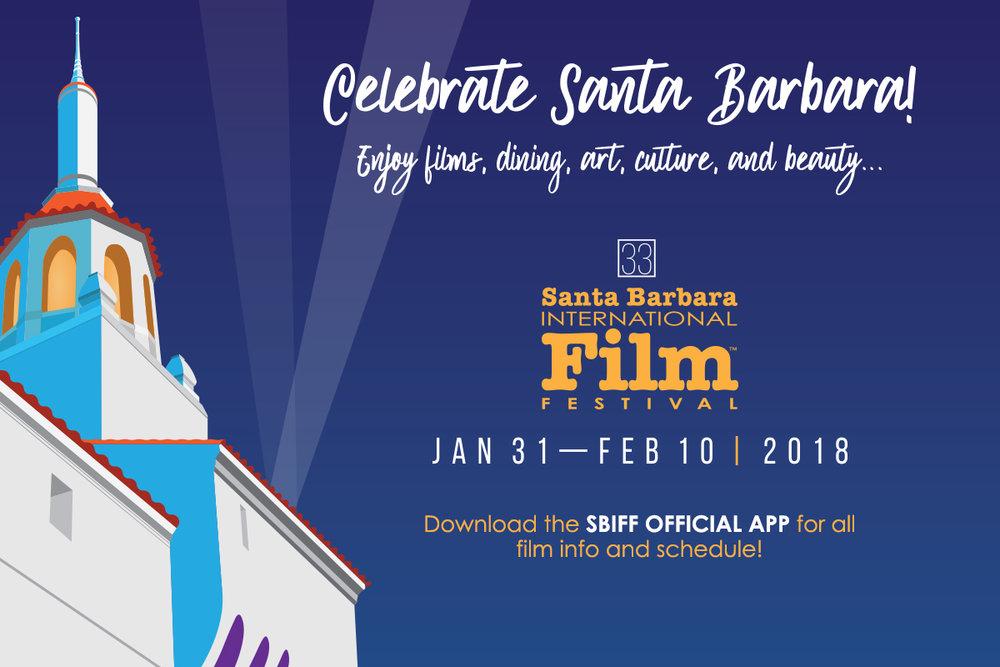 Santa Barbara Film Festival Montecito Riskin Partners