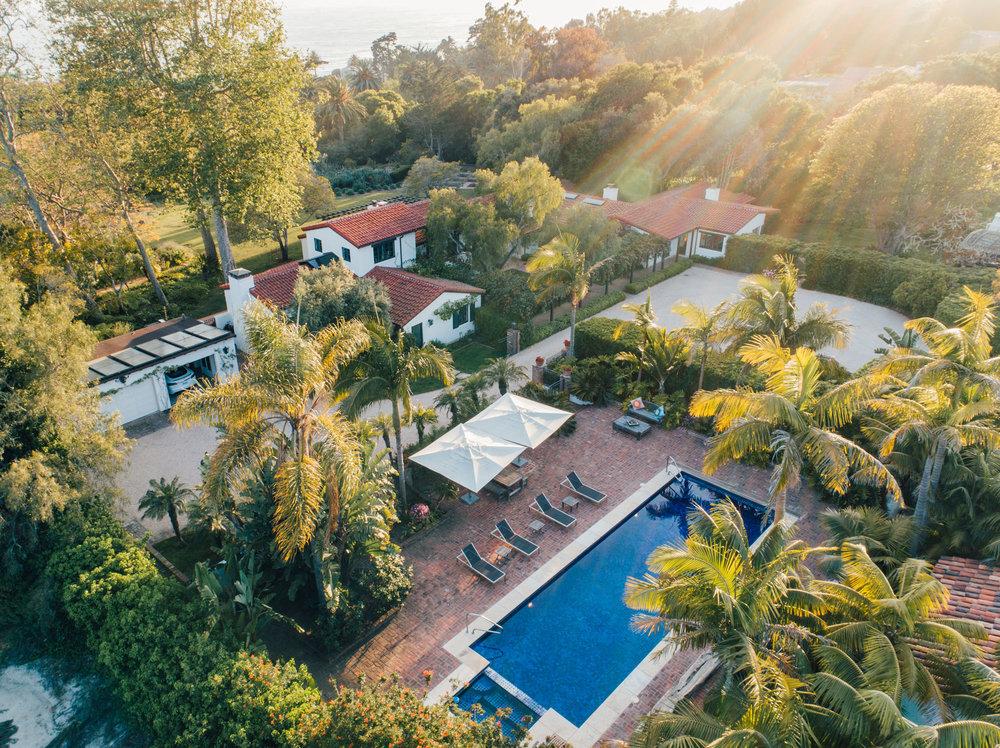 4191 Mariposa Drive Santa Barbara Ca