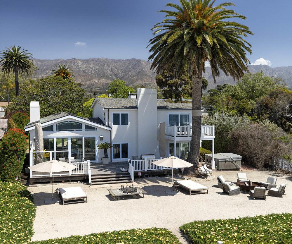 1631 Posilipo Lane Montecito CA