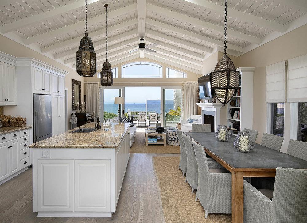 Oceanfront Living