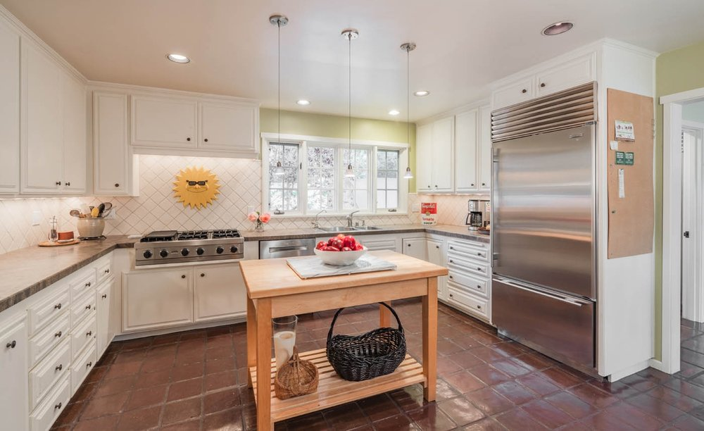 Property for sale: 1601 Moore Road, Montecito CA 93108 4 beds 3 baths 3,845 sq ft Sweetest Escape!