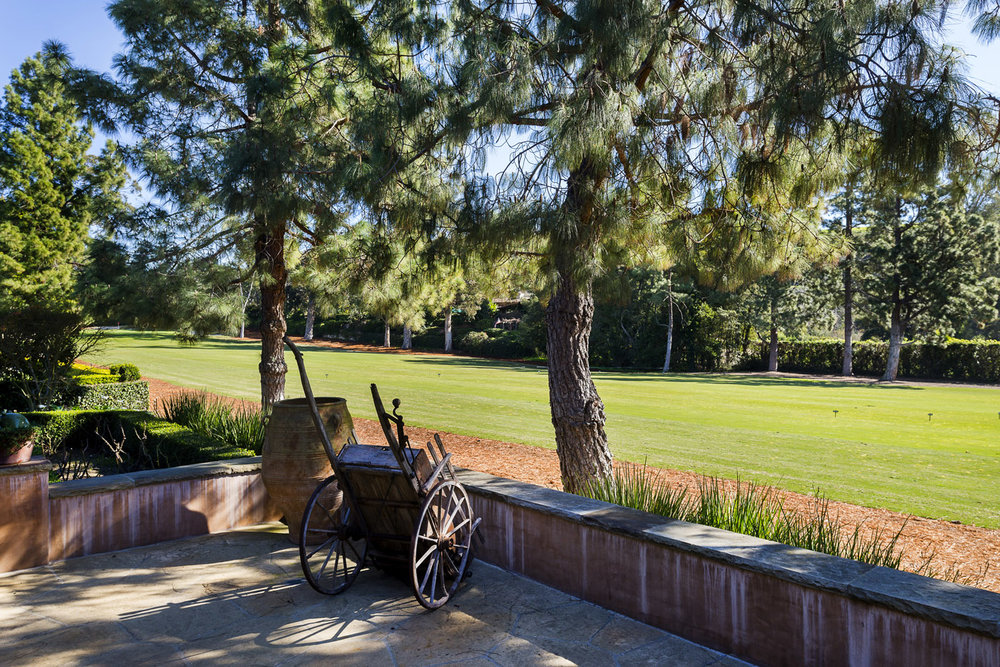 2129 Forge Road Riskin Partners Montecito Estate Beach California Property Golf