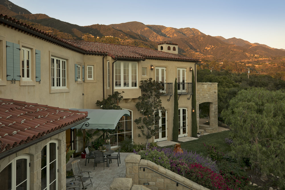 799 Lilac Drive, Montecito