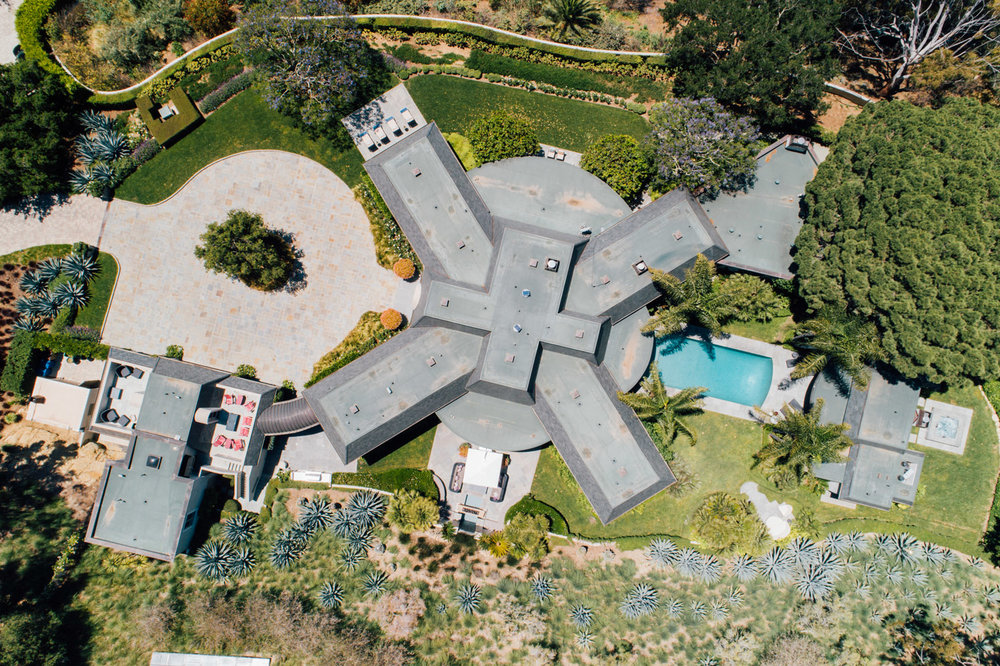 1478 East Mountain Drive Montecito house for sale Riskin partners estate