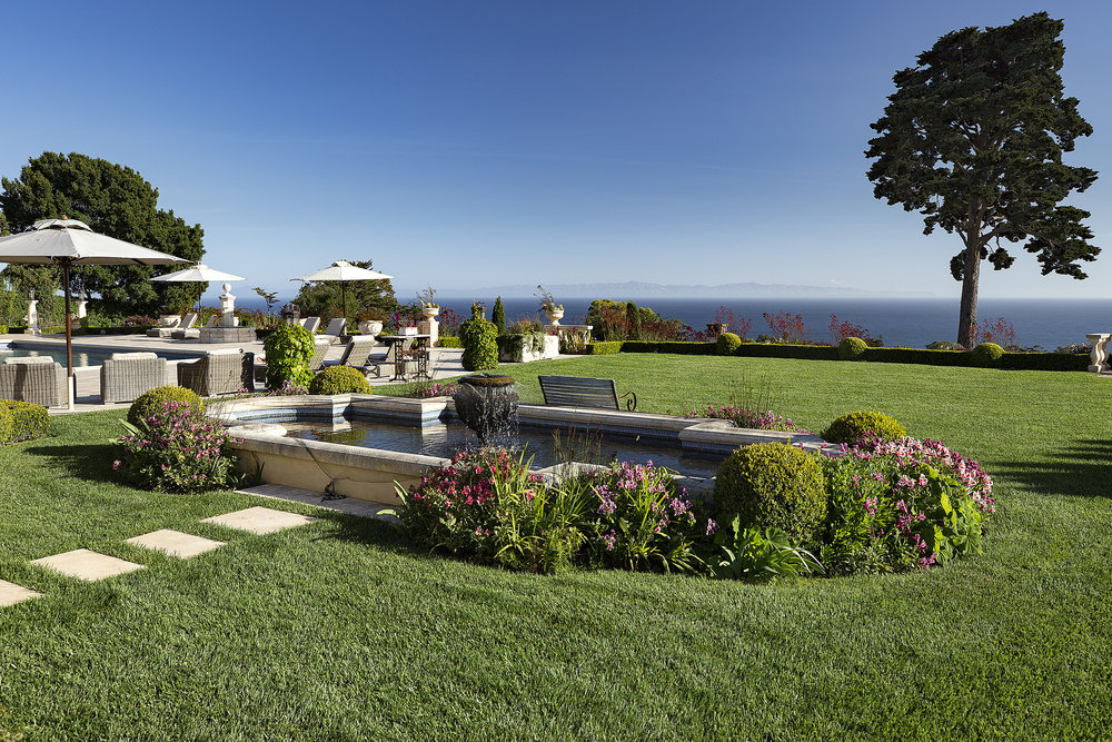 The Hight of Hope Ranch - $15,250,000