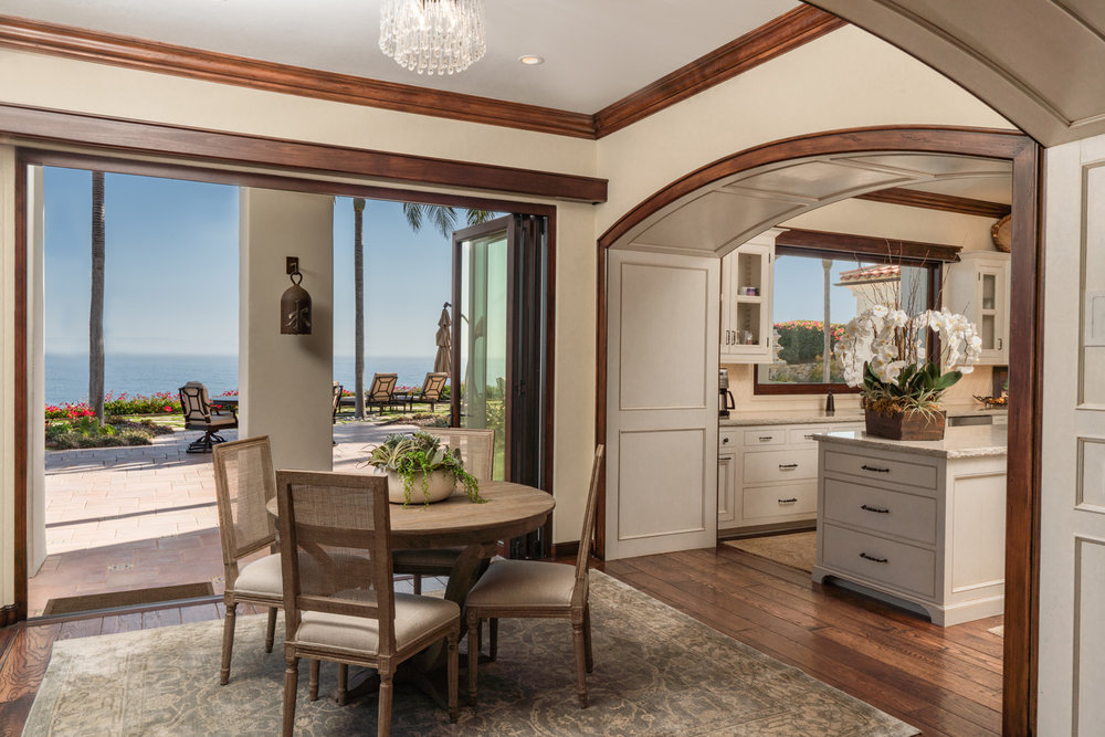 Property for sale: 3219 Cliff Drive, Santa Barbara CA 93109 List Price $10,500,000 5 beds 6.5 baths 6,700 sq ft Premier Bluff Front Estate!