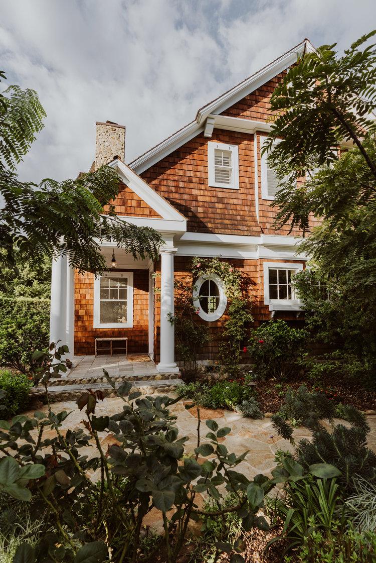 256 Santa Rosa Lane | New England Dream Home — Riskin Partners - The ...