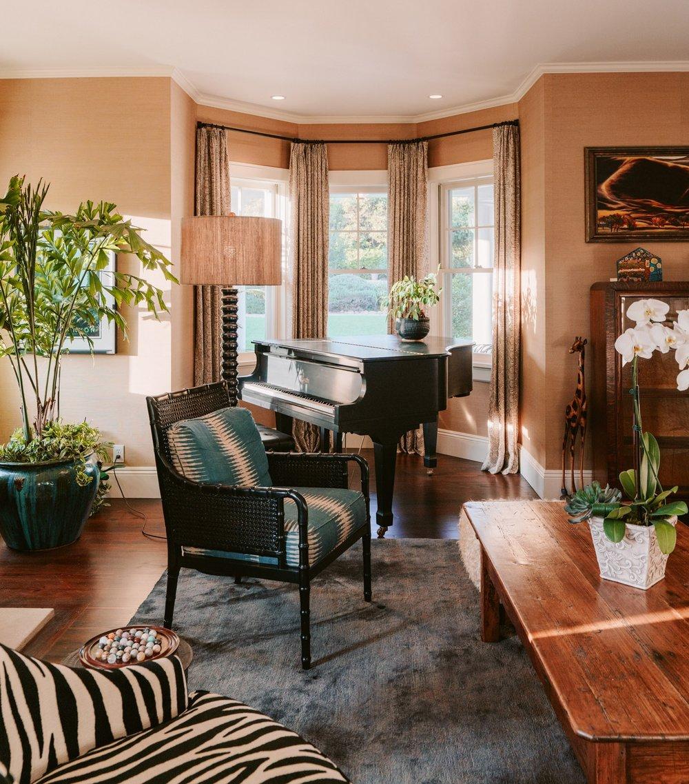 Property for sale: 256 Santa Rosa Lane, Montecito CA 93108 List Price $4,950,000 6 beds 4.5 baths 3,633 sq ft New England Dream Home!