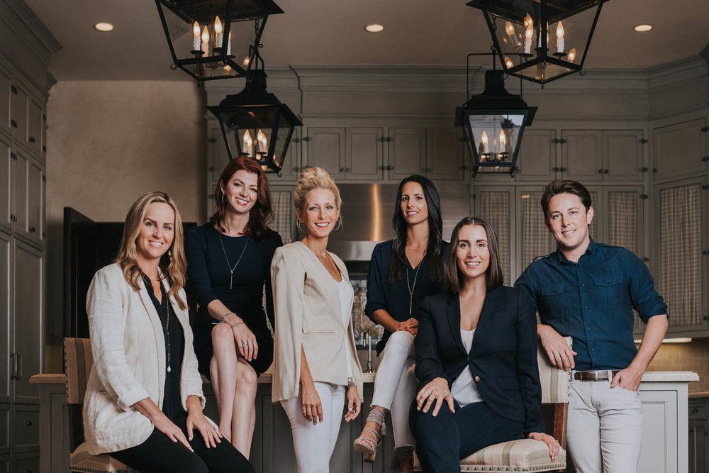Riskin Partners Team Montecito Santa Barbara