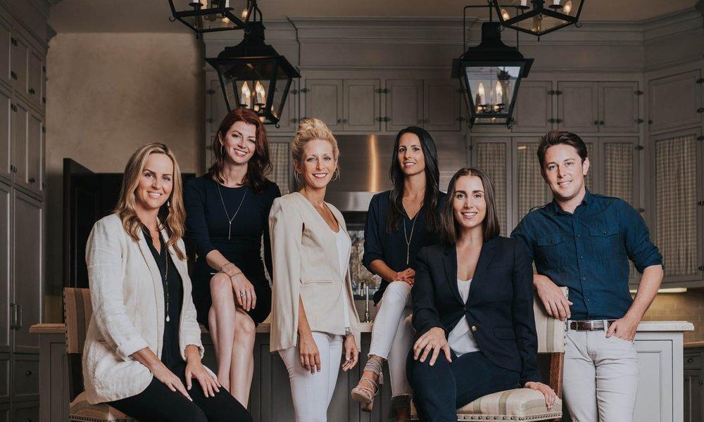 #1 real estate team Montecito Santa Barbara Riskin Partners