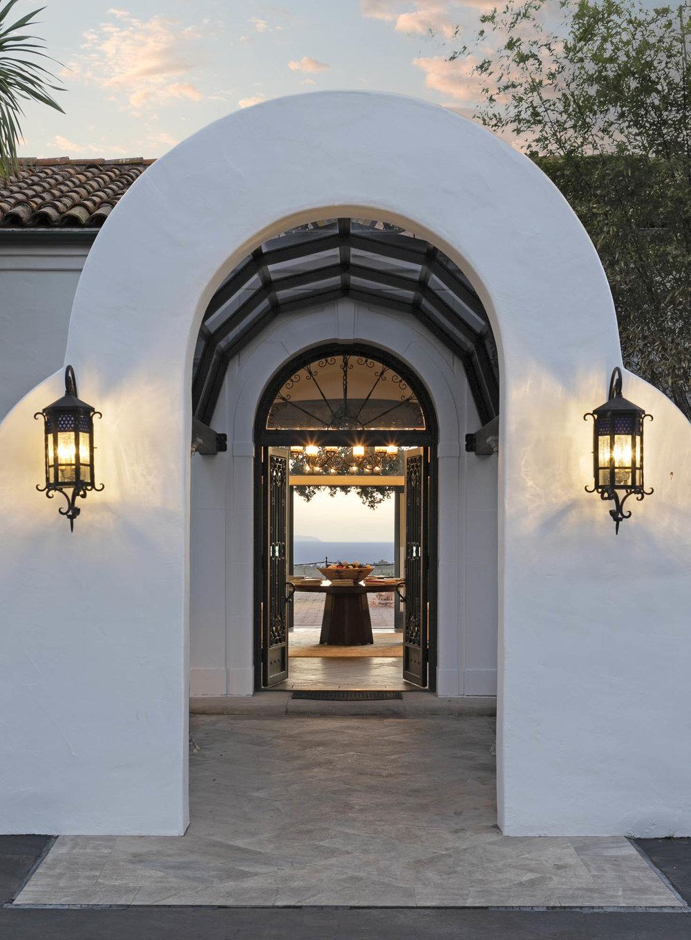 2029 Las Tunas Road Santa Barbara Ocean Views Santa Barbara #1 Real Estate Team