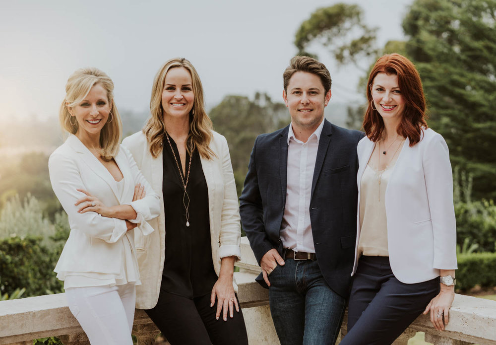 #1 real estate team Montecito Santa Barbara hope ranch Riskin Partners