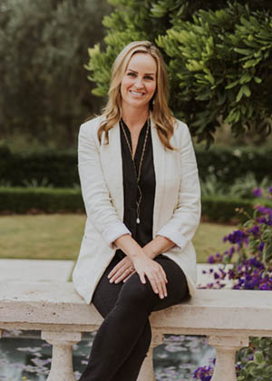 Sarah Hanacek Riskin Partners #1 Real Estate Team Montecito Santa Barbara