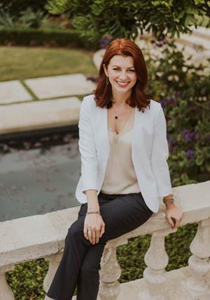 Jasmine Tennis Riskin Partners #1 Real Estate Team Montecito Santa Barbara
