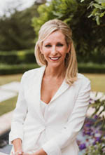 Dina Landi Riskin Partners #1 Real Estate Team Santa Barbara Montecito