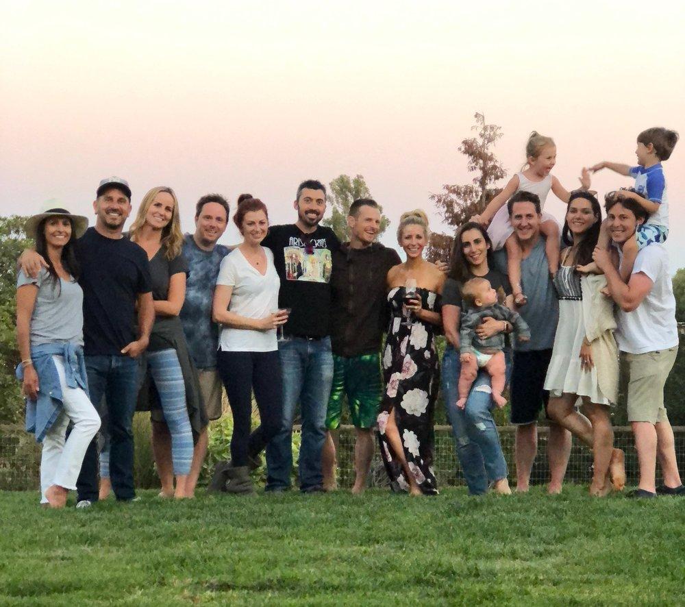 1 Riskin Partners Family -