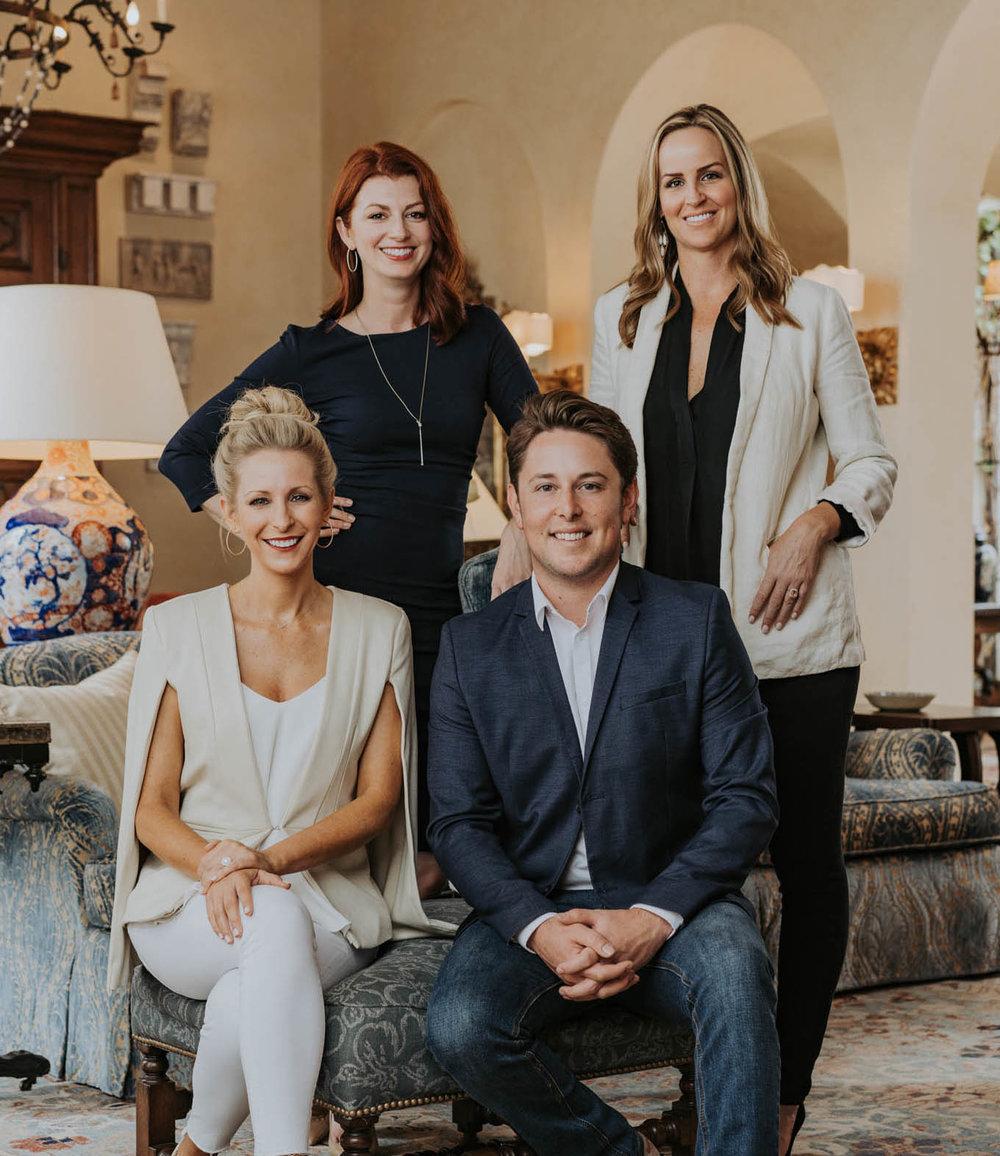Santa Barbara's #1 Real Estate Team in 2018 -