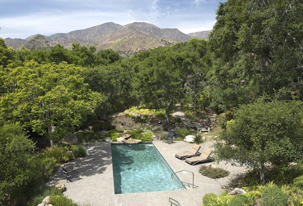1636 Moore Road Montecito #1 Team Real Estate Riskin Partners Montecito Santa Barbara