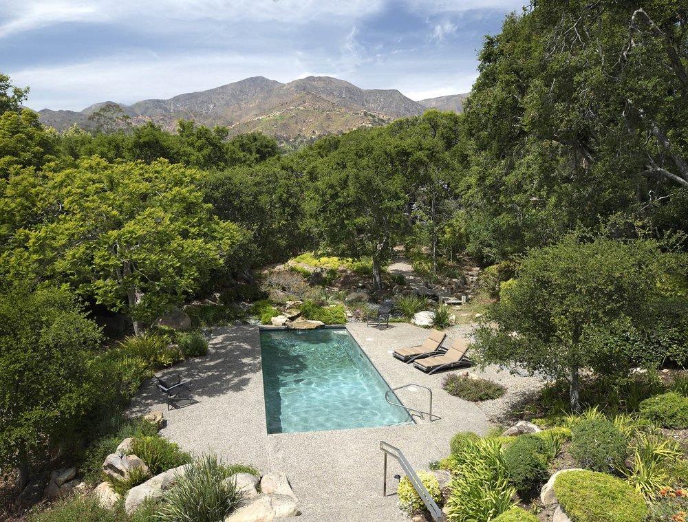 1636 Moore Road Montecito CA #1 Team Real Estate Montecito Santa Barbara