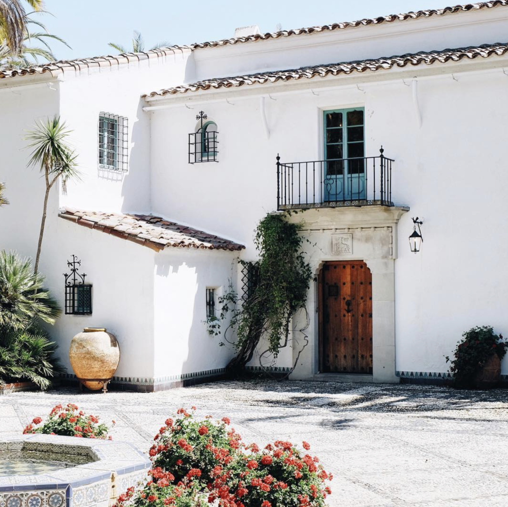 Casa Del Herrero
