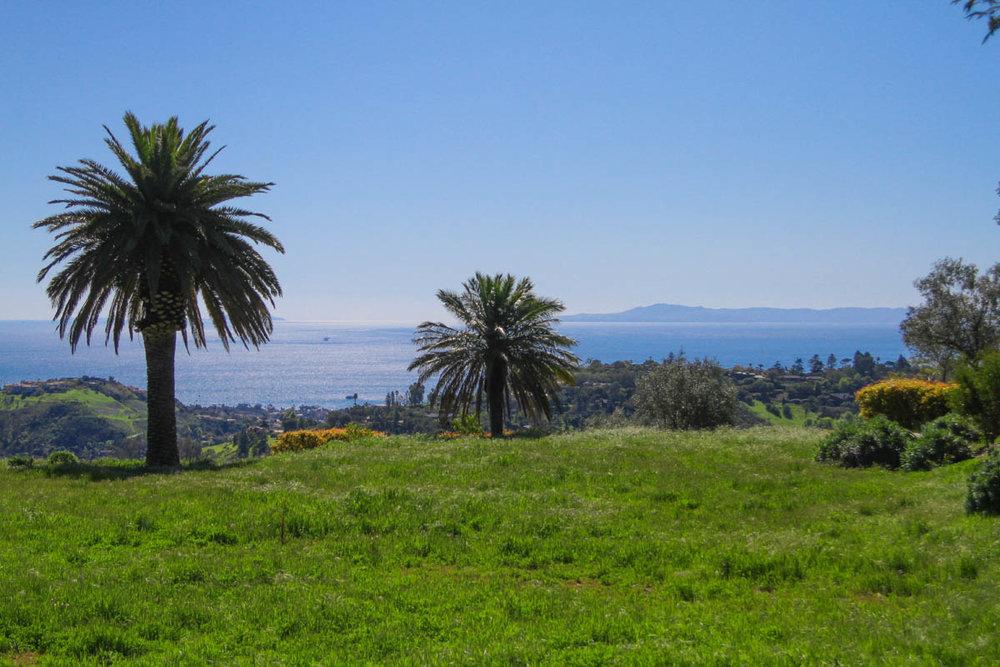 Ocean View Estate Site - $1,295,000