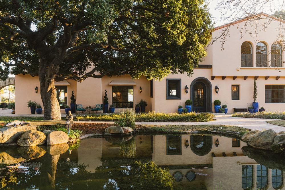 La Manzanita Estate