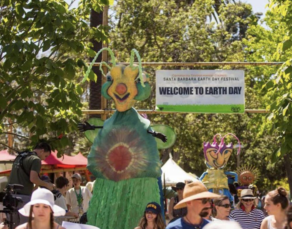 SB Earth Day