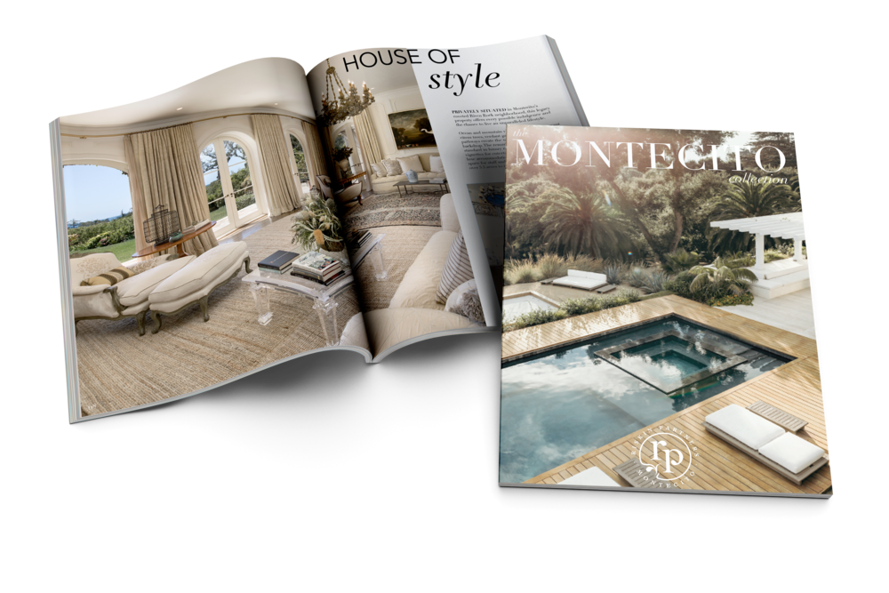 The Montecito Collection Magazine The #1 Real Estate Team in Santa Barbara Montecito Hope Ranch Riskin Partners
