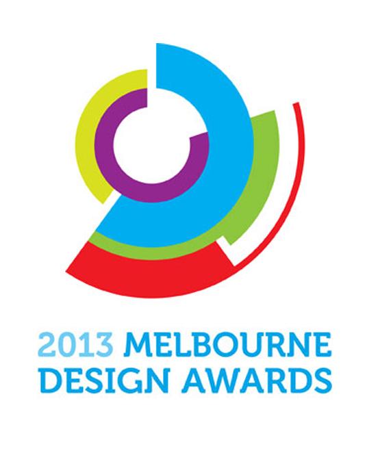 Melbourne Design Award 2013