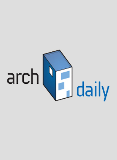 Brolly Design, Arch Daily, Flipboard Cafe