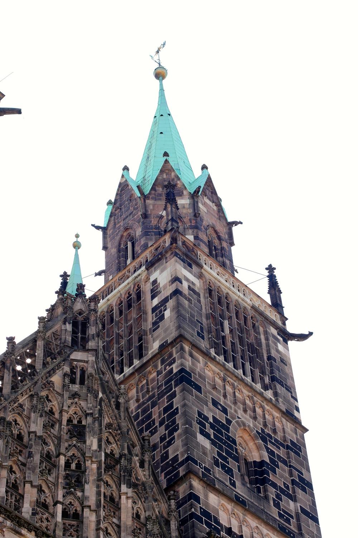 St. Lorenz... stunning.