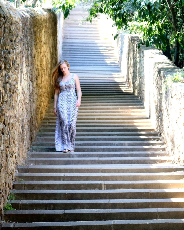 Soooo many steps!