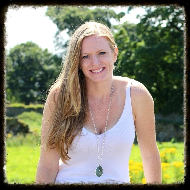 Jenna Lodin | www.barbellsandbaking.com