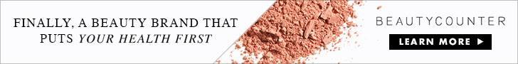 Beautycounter | Revolutionizing Skin Care & Makeup | www.beautycounter.com/jennalodin